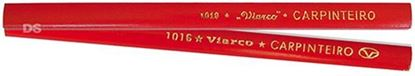 Imagem de Lápis de carpinteiro