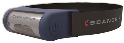 Imagem de Lanterna de cabeça I-VIEW